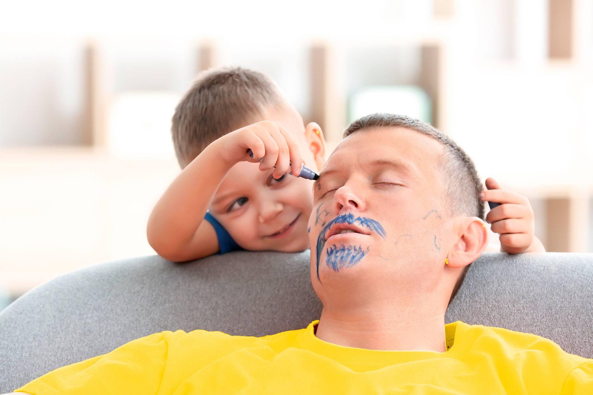 excedencia para cuidar hijos
