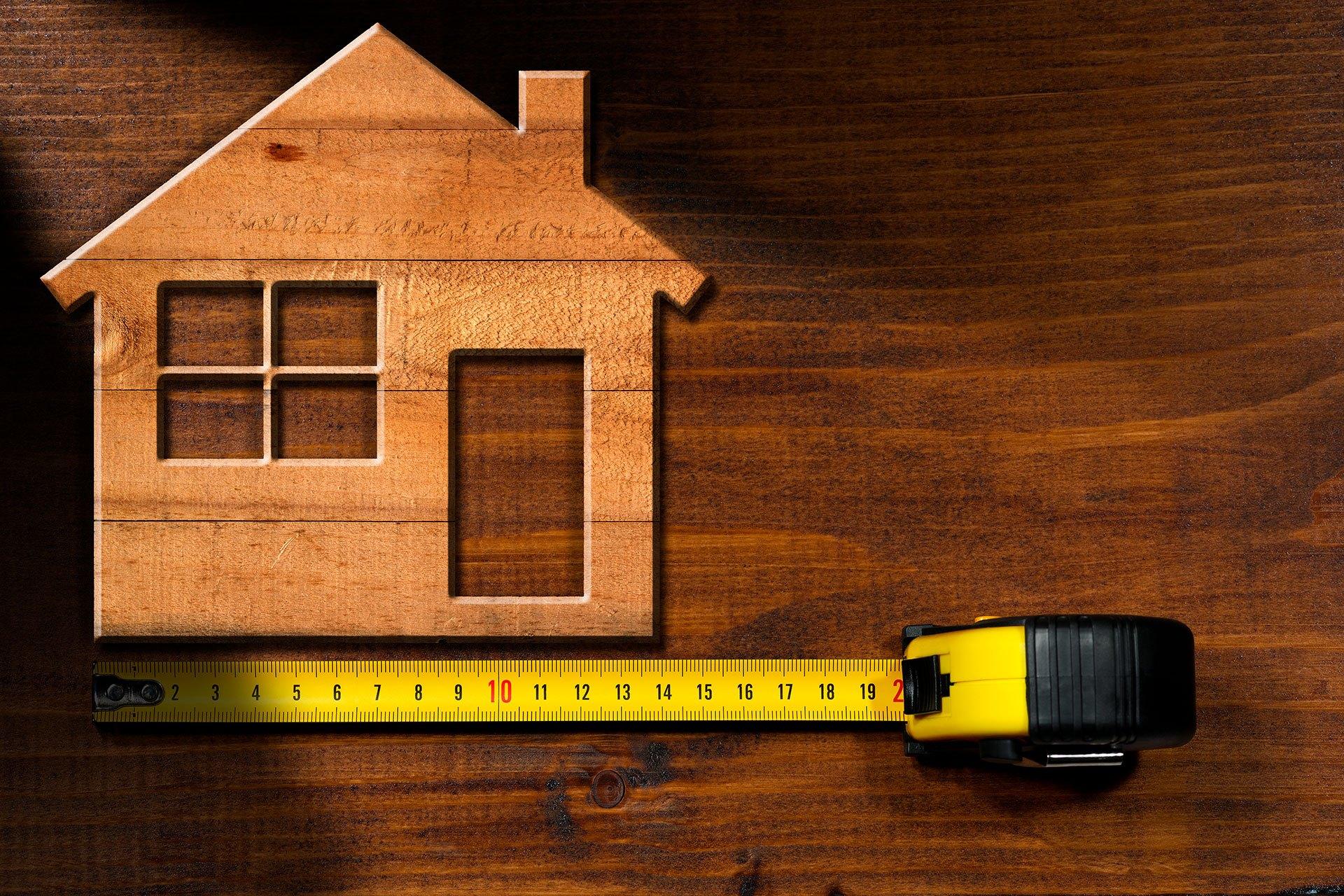 tasacion de vivienda
